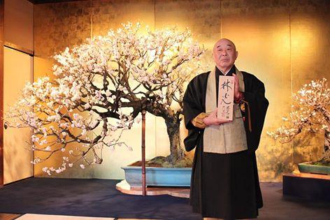 日本一の長浜盆梅展2017