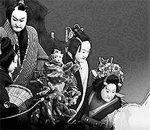 人形浄瑠璃 文楽 京都公演