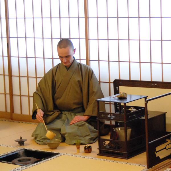 無鄰菴パートナーズ講座「日本茶を知る」