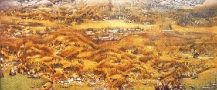 没後40年 幻の画家 不染鉄展 /奈良県立美術館
