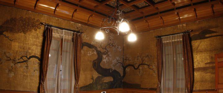 無鄰菴会議の日「京都の洋館」