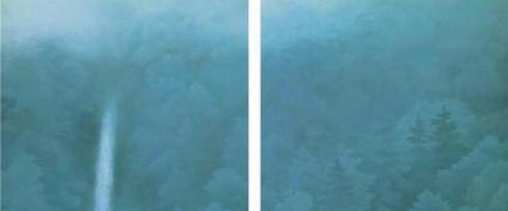 生誕110年 東山魁夷展 / 京都国立近代美術館