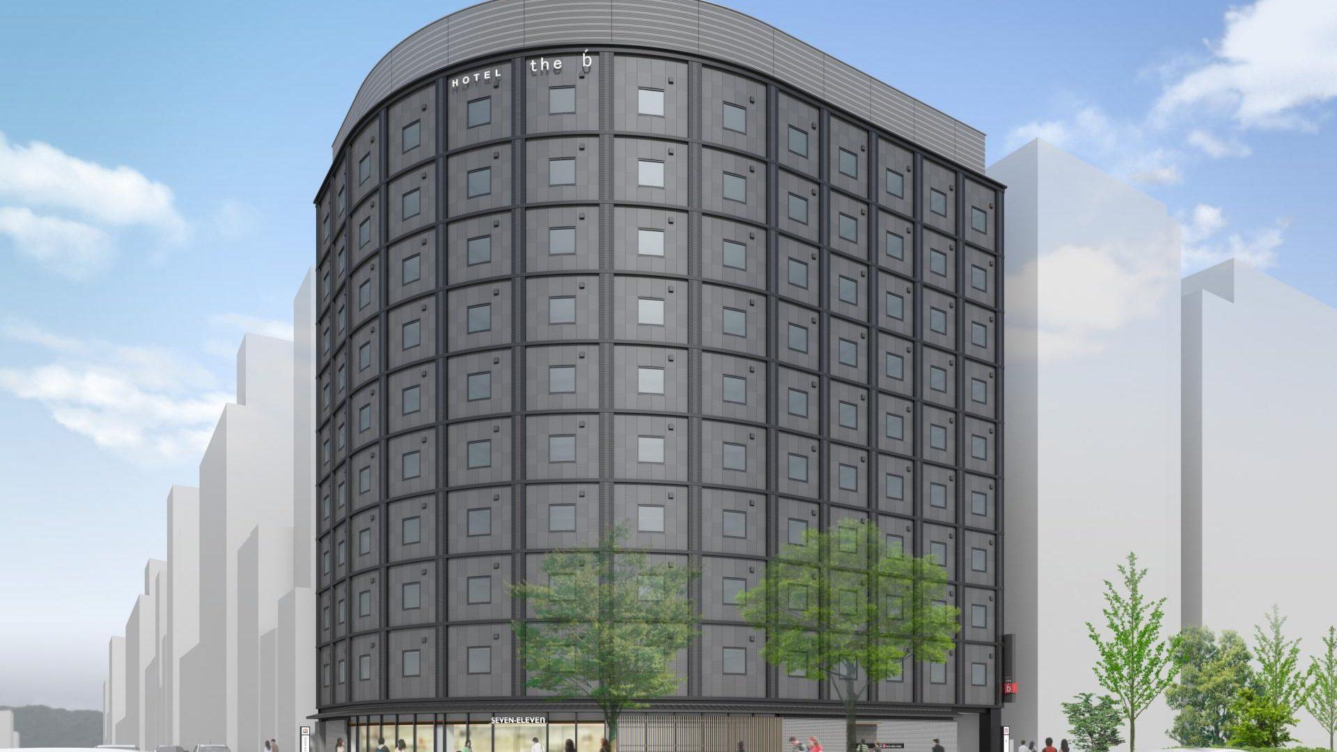 続報:新ホテル、次々と。
