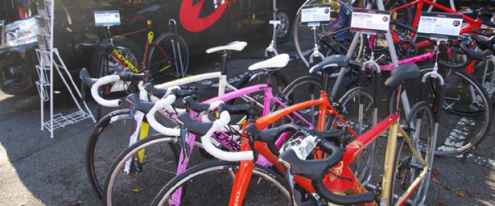 第10回京都サイクルフェスタin宝池★宝池自動車教習所