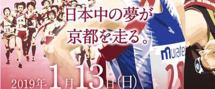 皇后盃 第37回全国女子駅伝