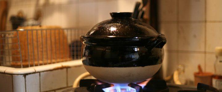 職人.comが「TOJIKI TONYAの耐熱陶器展」