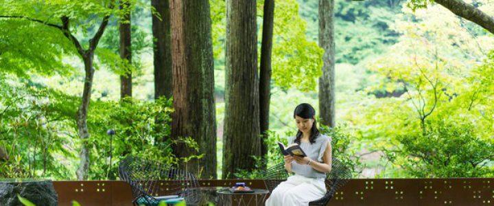 星のや京都、ご褒美ひとり旅24