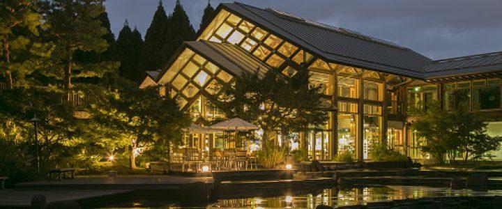 京野菜レストラン梅小路公園リニューアルオープン