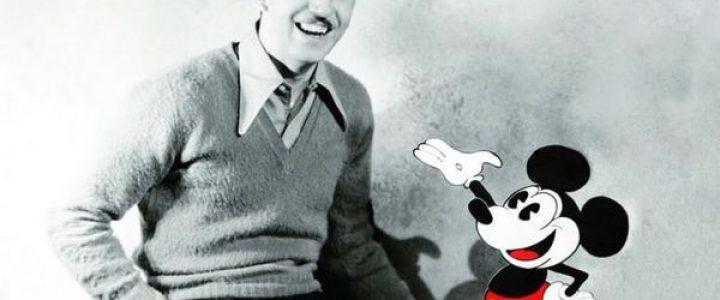 大人も子供も楽しめるウォルト・ディズニーの話