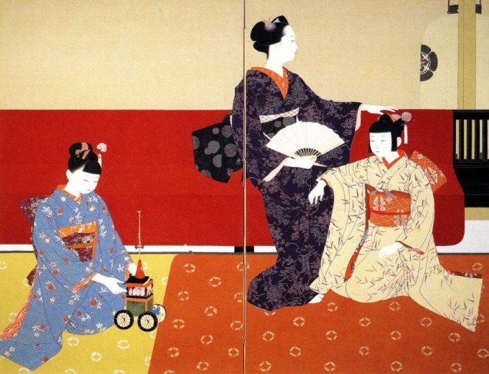 京のくらし―二十四節気を愉しむ