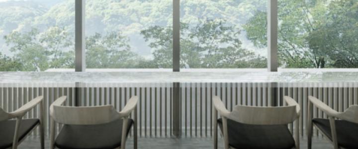 渡月橋を望むカフェ「MUNI LA TERRASSE」オープン
