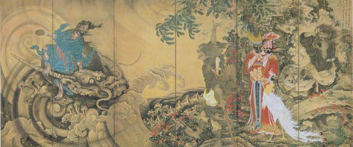 京セラ美術館 プレミアム夜間開館