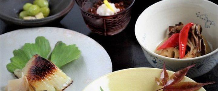 京料理と海外料理の技が融合『割烹 ふじ原』