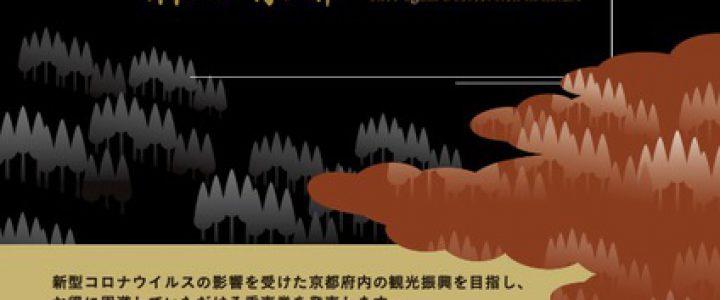 もうひとつの京都周遊パス 森の京都エリア(亀岡・南丹版)
