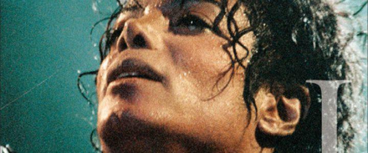 写真展「MJ」ステージ・オブ・マイケル・ジャクソン