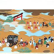 祇園祭 橋弁慶山保存会