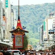 祇園祭 南観音山