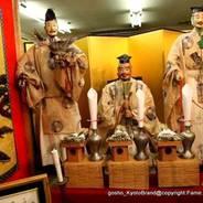 祇園祭 鷹山