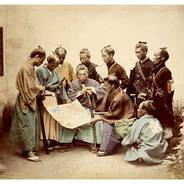 同志社 近代子弟教育 薩摩藩士