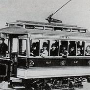 京都の近代 同志社 京都電気鉄道