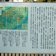 平清盛  NHK大河ドラマ「平清盛」 保元の乱 安楽寿院  安楽寿院