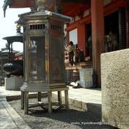 平清盛  六波羅蜜寺