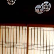 祇園祭 吉符入り  三条台若中会所 三若