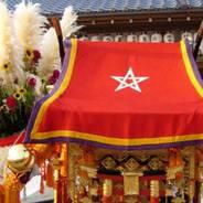 晴明祭 安倍晴明 晴明神社