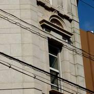 京都近代建築遺産 日本生命京都三条ビル 辰野金吾 片岡安