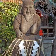 七福神めぐり 七福神まいり 京都ゑびす神社