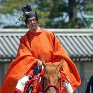 葵祭 路頭の儀 京都御所