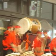 祇園祭 還幸祭 後祭 京都よさこい太鼓