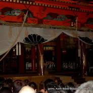 祇園祭 還幸祭 後祭 八坂神社