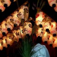 観月祭 八坂神社