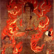 不動明王 奈良国立博物館 醍醐寺