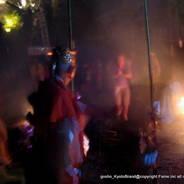 千日詣り 火渡り祭 狸谷山不動院 火渡り式 木食上人正禅 亮栄和尚 宮本武蔵