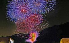 ひよし夏祭り 花火大会